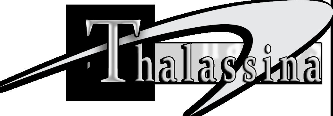 Thalassina logo